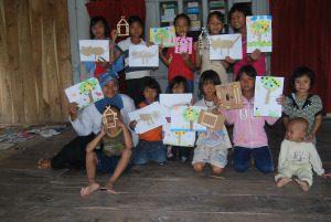 Karya Anak Kampung